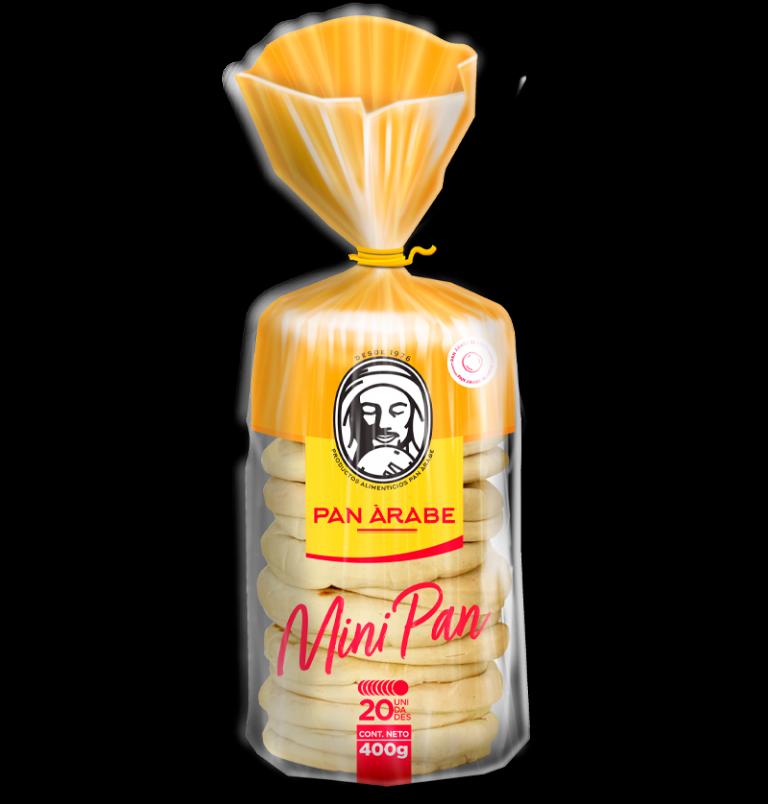 Mini Pan