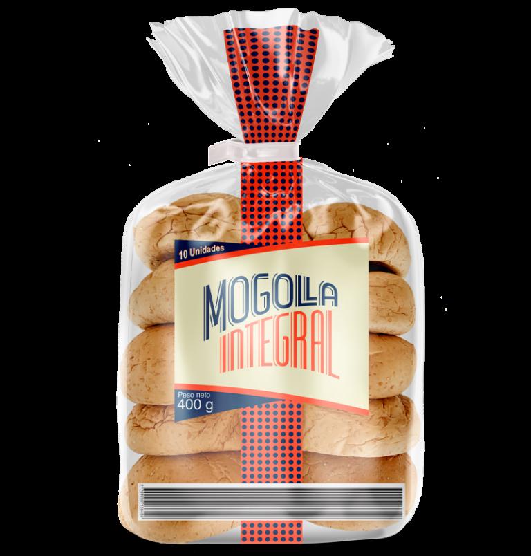 Mogolla Integral